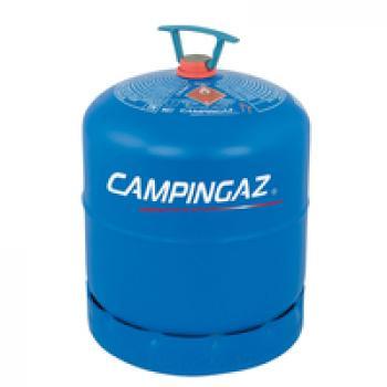 R 907 - Butangasflasche