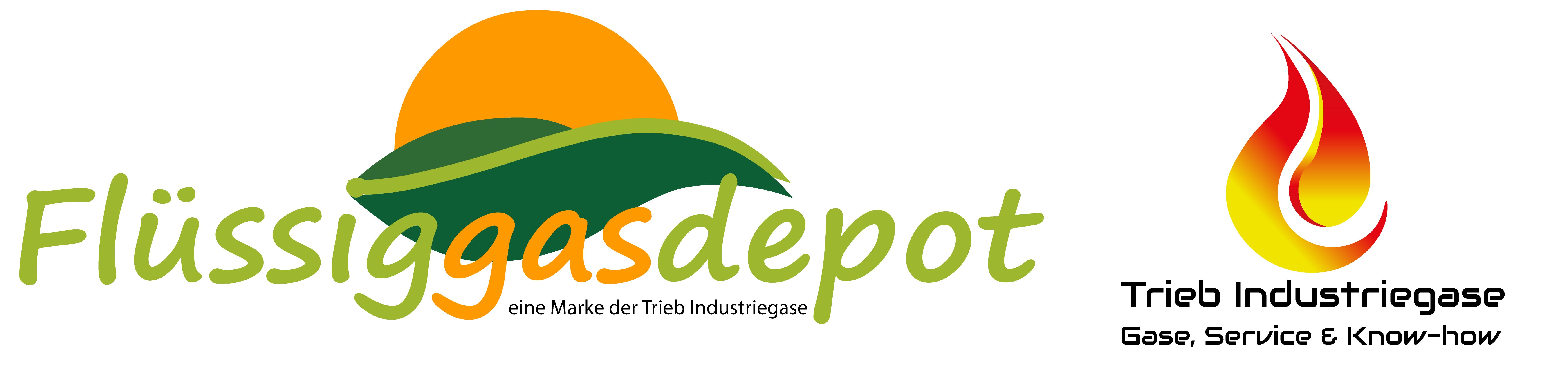 Günther Trieb-Logo